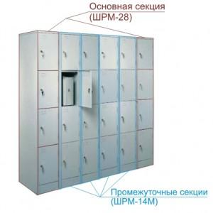 1-схема сборки шкафов